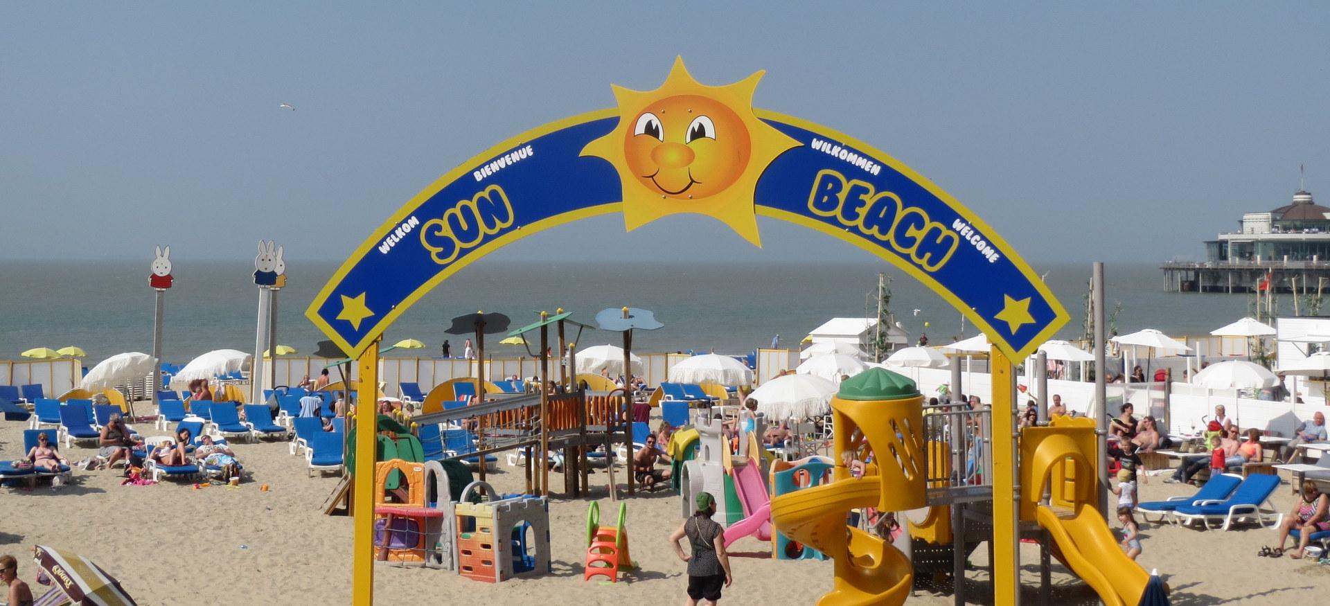 Soleil, mer et plage